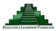 EDUCATION & LEADERSHIP FOUNDATION